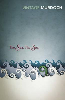Cover: The sea the sea