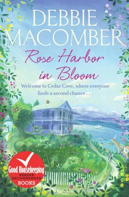 Book cover of Rose harbour in bloom