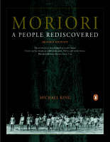 Cover of Moriori: a people rediscovered