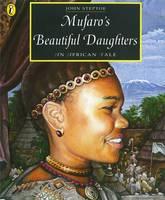 Book cover of Mufaro's beautiful daughters