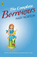 Cover: The Borrowers