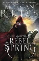 Cover of Rebel Spring