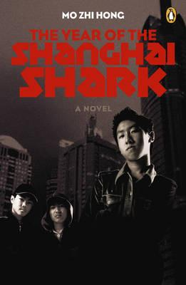 Cover: The Year of the Shanghai Shark