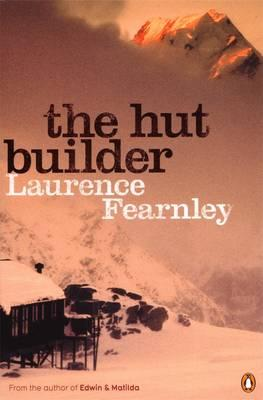 Cover of The hut builder
