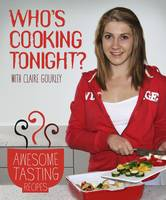 cover Who's cooking tonight?