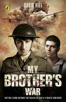 Cover: My Brother's War