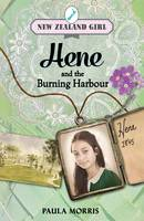 Cover of Hene and the Burning Harbour