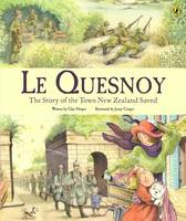 Cover of Le Quesnoy