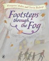 Cover: Footsteps through the Fog