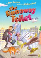 The Runaway Toilet