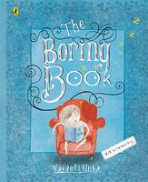 Cover of The Boring Book