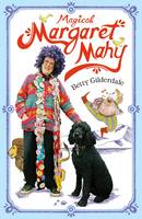Book Cover of Magical Margaret Mahy