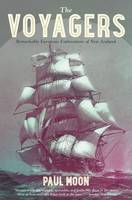 cover for The voyagers