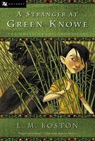 Cover: A Stranger at Green Knowe