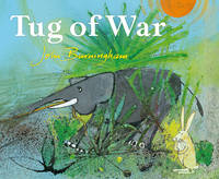 Cover: Tug of War