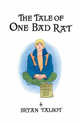 Cover of The Tale of One Bad Rat