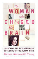 Cover: The Woman Who Changed Her Brain