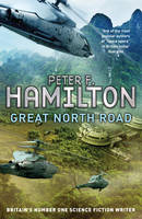 Cover: Great North Road