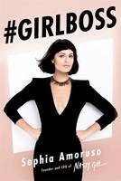 Cover of #Girlboss