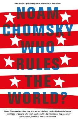 Cover of Who rules the world