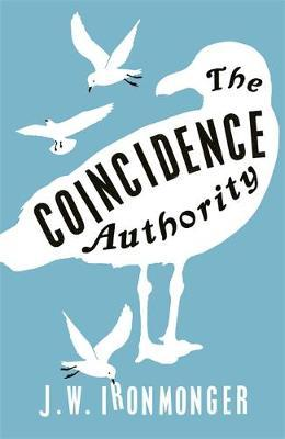 Cover of The Coincidence Authority