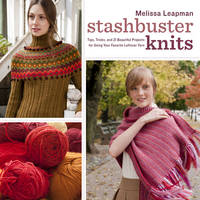 Cover of Stashbuster Knits
