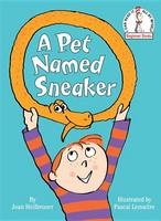 Search catalogue for A Pet named sneaker