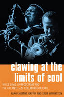Cover of Clawing at the Limits of Cool