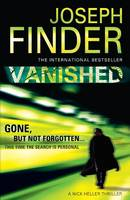 Cover: Vanished