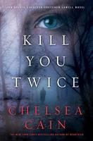 Cover: Kill You Twice