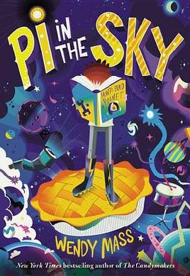 Cover of Pi in the Sky