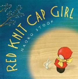 Cover: Red Knit Cap Girl
