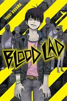 Cover of Blood Lad 1