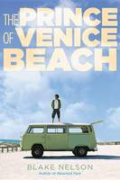 Cover of The Prince of Venice Beach