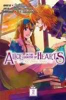 Cover of Alice in the Country of Hearts