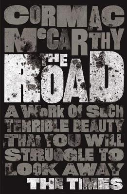 The road book cover
