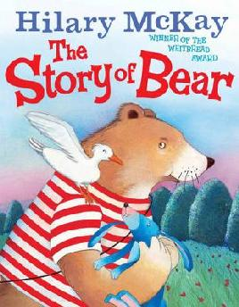 Cover: the story of Bear