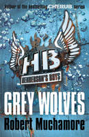 Cover of Grey Wolves