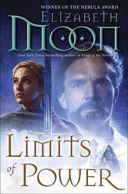 Cover of Limits of Power by Elizabeth Moon