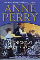 Cover: Midnight at Marble Arch