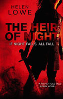 Find The Heir of Night at Christchurch City Libraries
