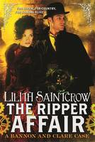 Cover of The Ripper Affair