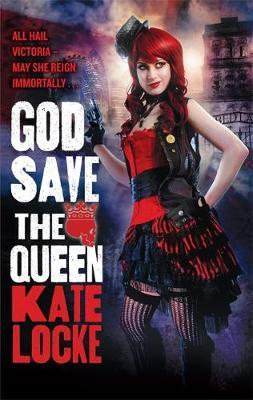 Cover of God Save the Queen