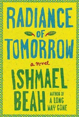 Cover of Radiance of Tomorrow
