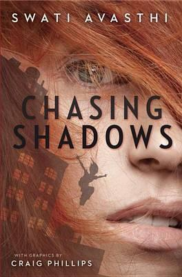 Cover of Chasing shadows