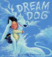 Cover of Dream Dog