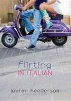 Cover: Flirting in Italian