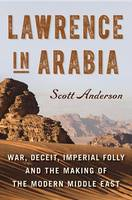 Cover of Lawrence in Arabia