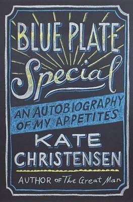 Cover of Blue Plate Special