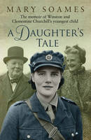 Cover: A Daughter's Tale
